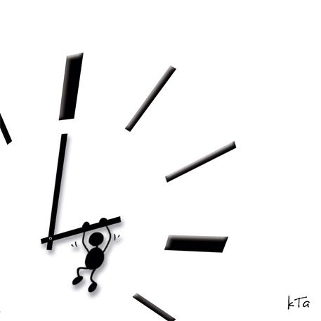 La hora en WordPress y cómo hacerla más legible: el clásico «Hace X días»