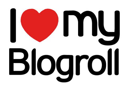 love blogroll