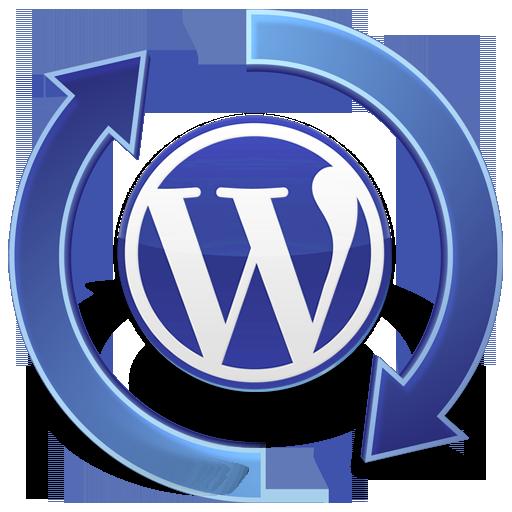 ¿Como actualizo temas y  plugins WordPress desde un zip?