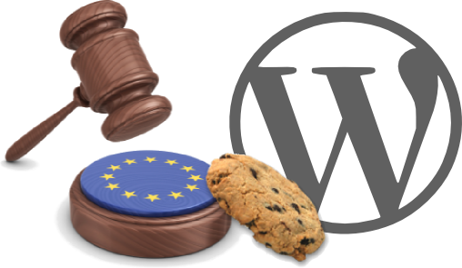 Cookies, WordPress y legislación