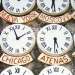 Cambiar la hora en una red de WordPress multisitio