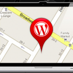 Insertar Google Maps en WordPress