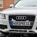Nieve en tu WordPress, una sorpresita de JetPack