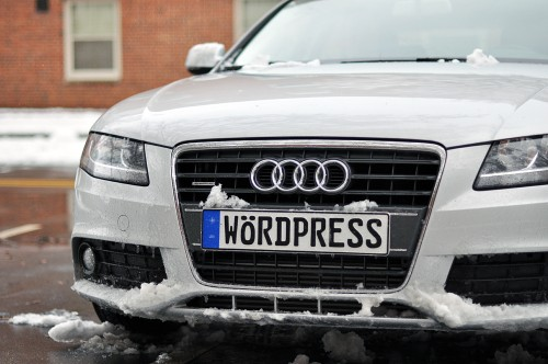 matricula wordpress nieve