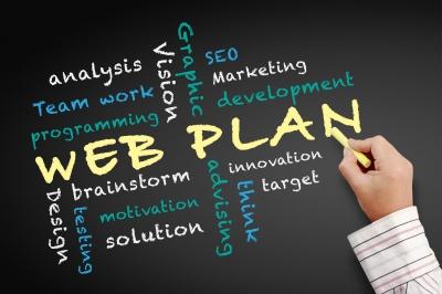 web plan