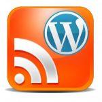 Cambiar enlaces de tu RSS a Feedburner