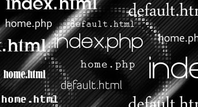 htaccess directoryIndex