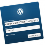 WordPress hackeado con el XSS UTF-7