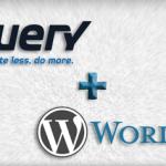 Menús del Escritorio que no funcionan tras actualizar a WordPress 3.5 (solución)
