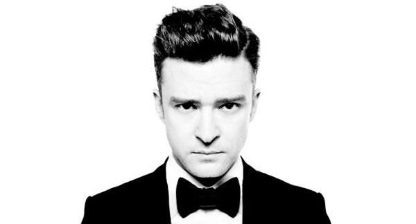 Justin Timberlake también usa WordPress
