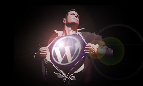 super wordpress