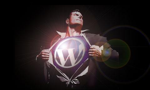 super wordpress