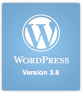 Cambios en la interfaz de formatos de entrada de WordPress 3.6