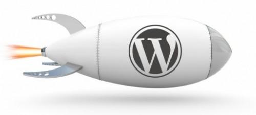 wordpress cohete