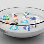 Contadores sociales en WordPress