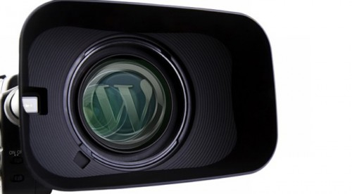 video wordpress