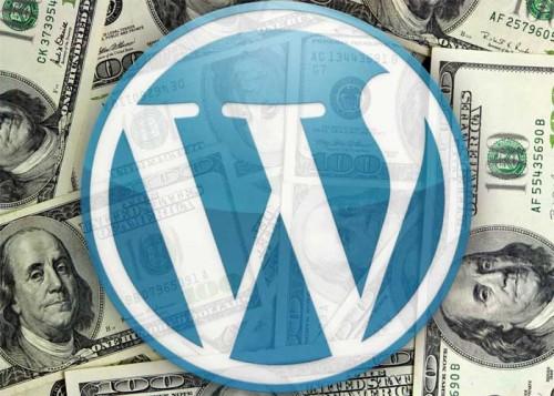 hacer dinero con wordpress