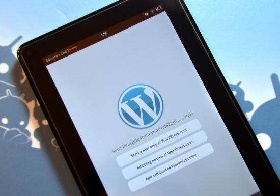 Enviar a Kindle desde WordPress