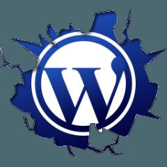 Personalizar logo de cabecera del escritorio de WordPress