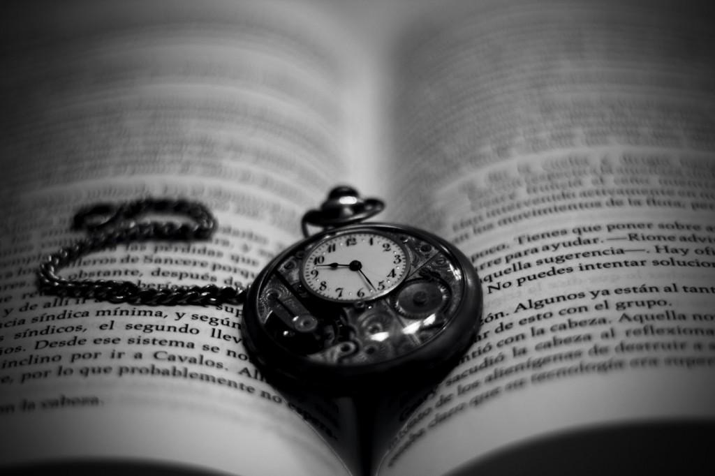 tiempo de lectura reading time