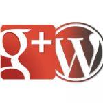 Configurar la autoría de Google+ en WordPress.com