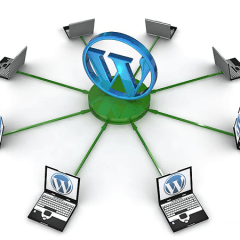 Cómo activar WordPress Multisitio