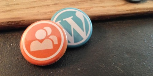 wordpress y buddypress