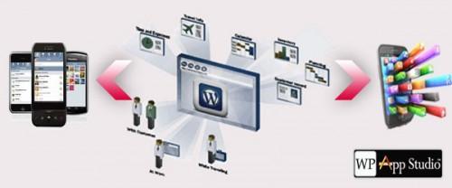 Wp-App-Studio