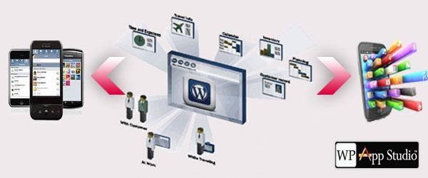 Crea aplicaciones web WordPress ¡sin tocar una línea de código ...
