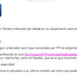 borrado satan.php por cdmon