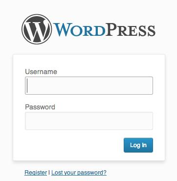 Que WordPress no se acuerde de ti, o casi