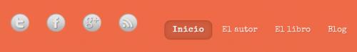 imagenes en menu wordpress