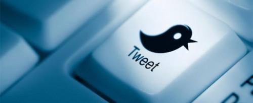 tecla tweet