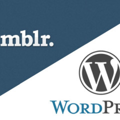 Centenares de miles de blogs migran de Tumblr a WordPress