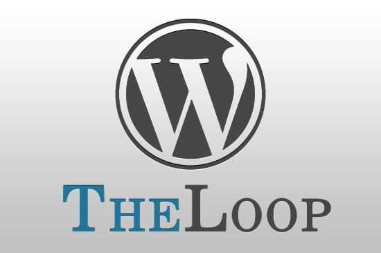 WordPress-loop