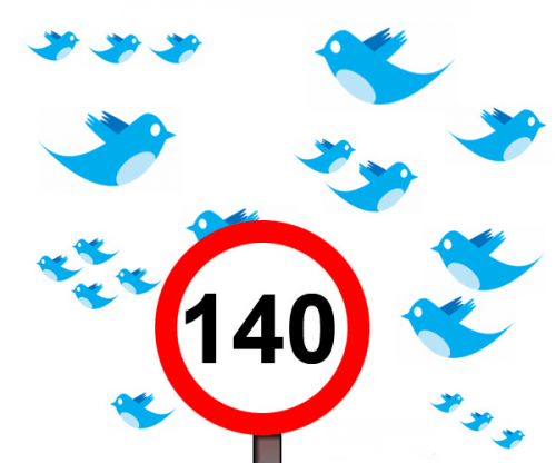 twitter-140-limite caracteres