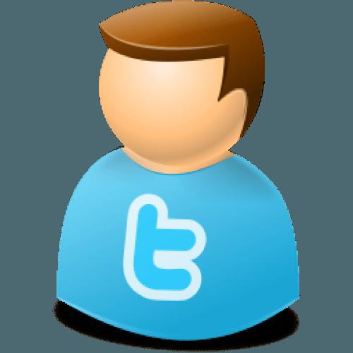 Enlazar automáticamente nombres de usuario de Twitter en WordPress