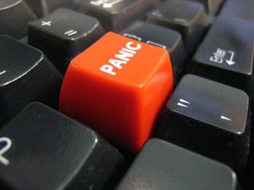 boton panico ordenador