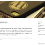 ejemplo entrada paginada deslizador wordpress