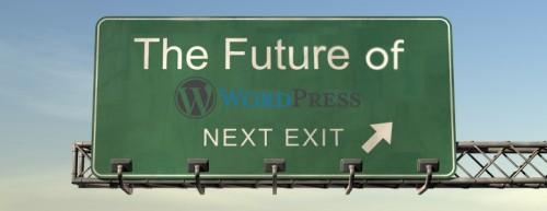 el futuro de wordpress