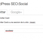 twitter cards wordpress seo yoast