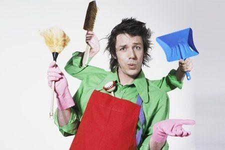 Como limpiar la basurilla que acumula WordPress