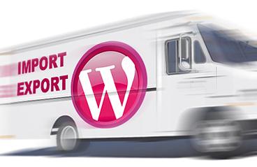 No se importan los adjuntos desde el importador de WordPress