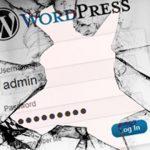 Datos para reflexionar sobre la seguridad de WordPress