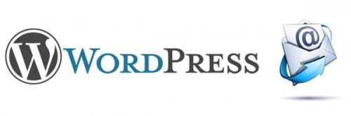 wordpress-mail