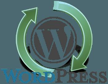 Comprueba si puedes actualizar automáticamente WordPress 3.7