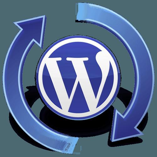 WordPress 3.7, una actualización revolucionaria