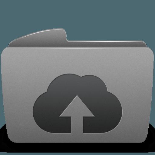 Cambiar ubicación de archivos subidos
