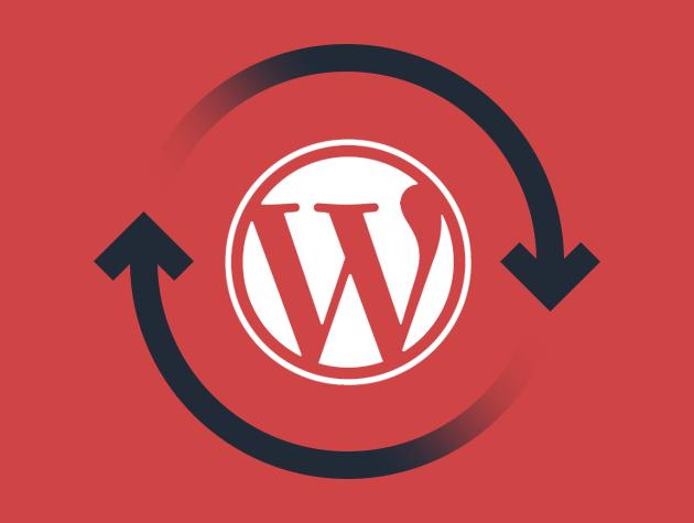Cómo desactivar las actualizaciones automáticas de WordPress