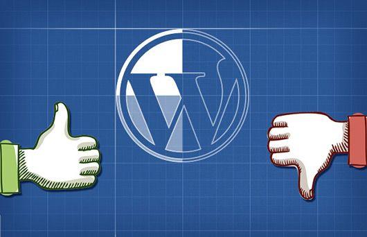 para qué usar WordPress y para qué no